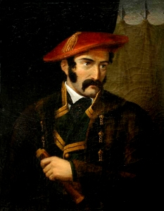 Tomas de Zumalacarregui