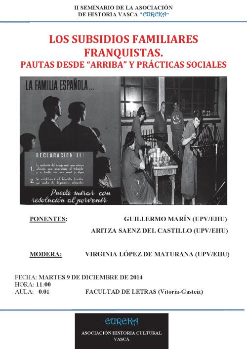 Cartel seminario 9 dic