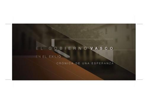 INVITACION estreno documental El  Gobierno Vasco en el exilio