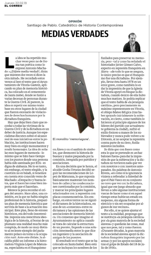 Medias verdades - El Correo (Álava) - 22 feb. 2018.jpg