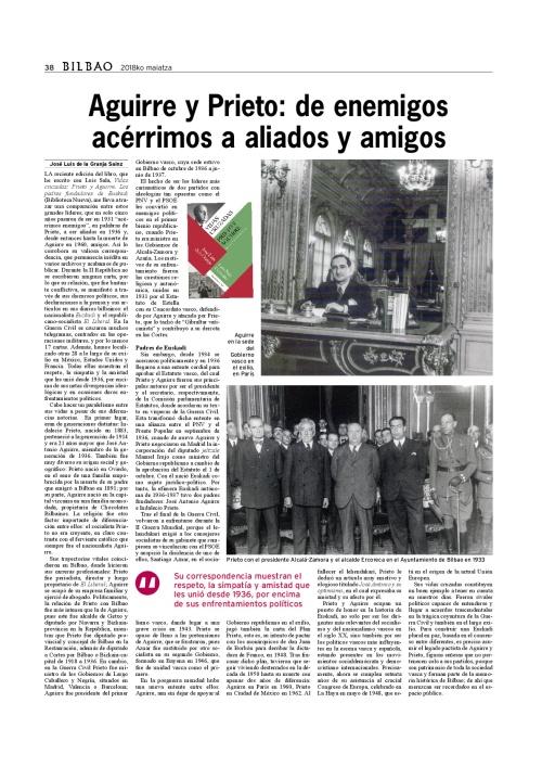 Artículo Aguirre y Prieto en el periódico BILBAO, mayo 2018-001.jpg