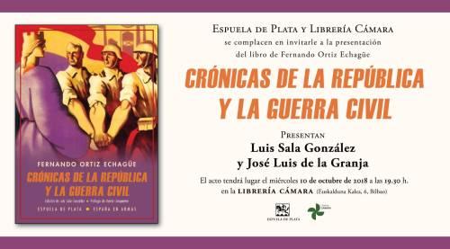 Presentación de las Crónicas de la República y la Guerra Civil, de Ortiz Echagüe, en Bilbao (1).jpg